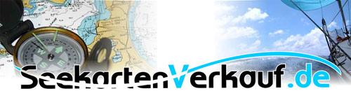Seekarten und Sportbootkarten Onlineshop