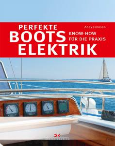 Perfekte Bootselektrik (Andy Johnson)
