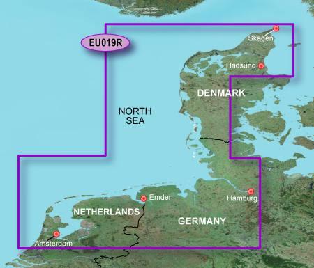 Garmin Seekarten Elektronische Seekarten Garmin Elektronische