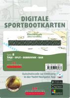 sportbootkarten satz 7 adria 1 ausgabe 2017 2018 venedig rijeka sibenik drvenik v