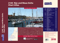 North Sea – Rijn and Maas Delta ...