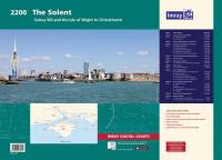 Großbritannien - The Solent Seek...